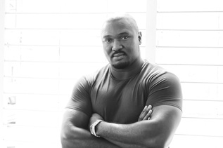 nonso anozie nationality